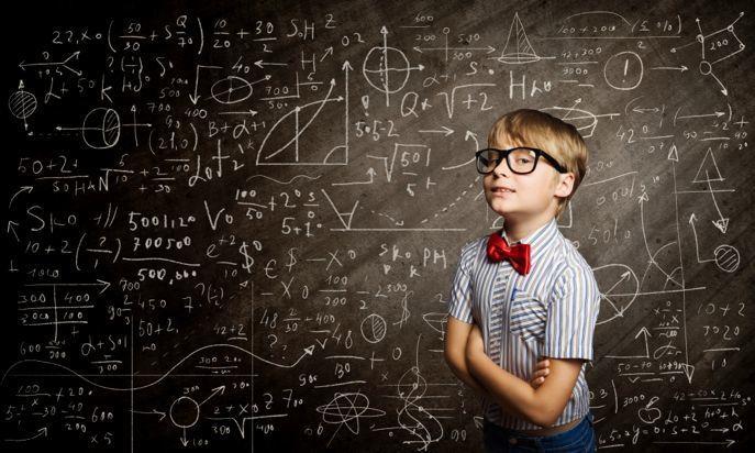 Η ΑΠΟΚΑΛΥΨΗ ΤΟΥ ΕΝΑΤΟΥ ΚΥΜΑΤΟΣ: Πώς θα αναγνωρίσετε ένα χαρισματικό παιδί