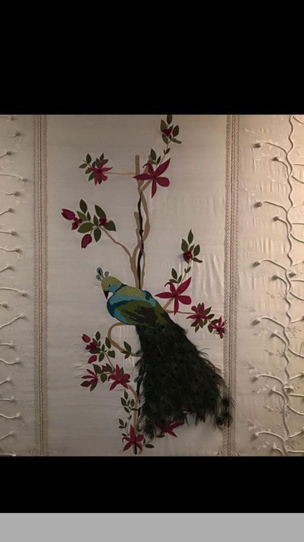 #trim #ponpon #homedecor #decoration #tassel #evdekorasyon