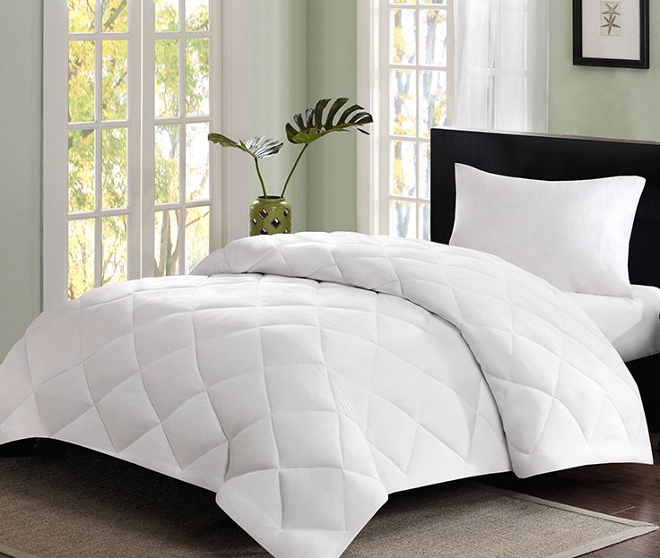 Microfiber Bedding Comforter Insert, From Better Homes And Gardens At  Walmart