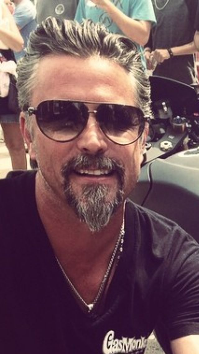 Richard Rawlings....