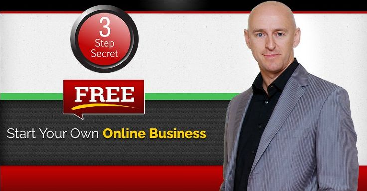 A free live workshop shows you how to work from home successfully