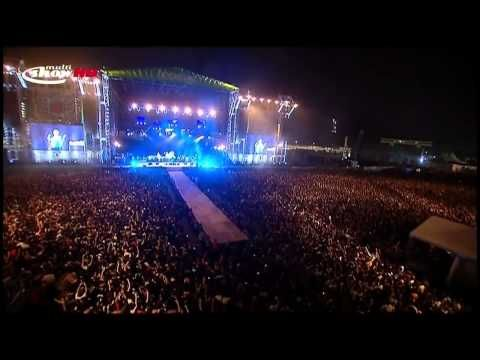 Foo Fighters Live at Lollapalooza Brazil 2012 Full Concert HD