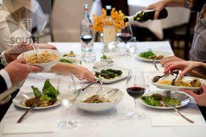 Australia lodges - top places for food & wine