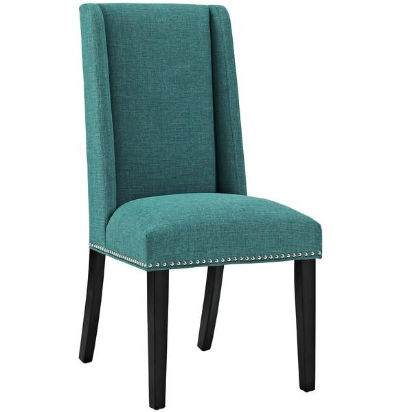 Blue Fabric Dining Chairs 30 best dining room images on pinterest | dining room, dining