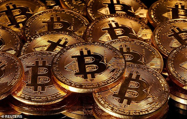 Bitcoin halving: What is it and is it causing price to surge? Daily Mail Online. #bitcoin #crypto #forex #profittrading