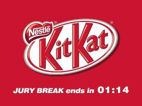 KIT KAT - Jury Break
