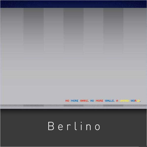 Berlin - Berlin's Wall