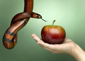 How to Resist Temptation - Jeffrey Coolidge / Getty Images