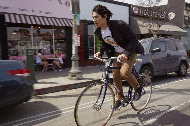#jeansshop #fw15 #fallwinter15 #commuter #levis #liveinlevis #leviscommuter #onlinestore #online #onlinestore