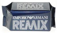 Armani Remix For Men Eau de Toilette 50ml Spray Emporio Armani Remix for Men is a new take on a traditional chypre male fragrance. Emporio Armani Remix for Men is a http://www.comparestoreprices.co.uk/perfumes/armani-remix-for-men-eau-de-toilette-50ml-spray.asp