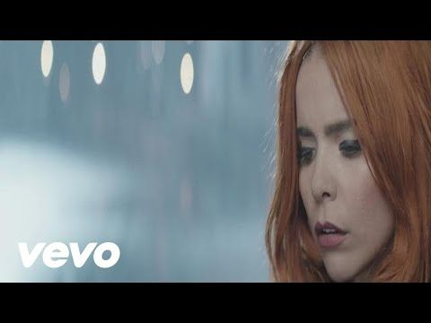 Paloma Faith - Only Love Can Hurt Like This (Official Video) - YouTube... first heard this at work..