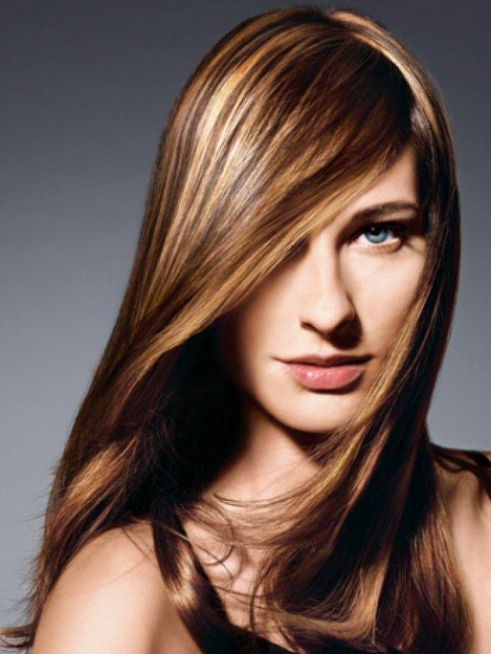 Chocolate Caramel Hair Color | Dark Chocolate Hair Color ...