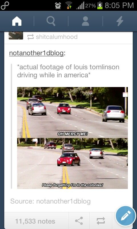 is this real bc i feel bad for laughing
