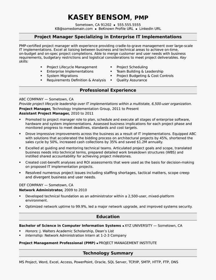 27+ Amazing Resume job Skills 2018 in 2020 Project