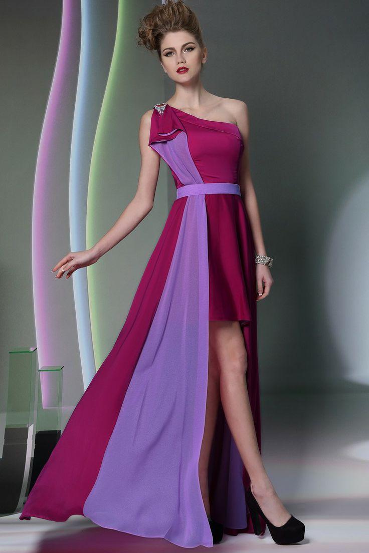 Adollia dress - Melrose Avenue Collection (www.adollia.com)