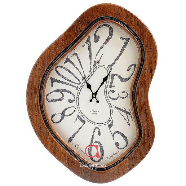 Настенные часы по оптовой цене М.Москвин Альбит 66П1 - в наличии на складе, оптом от производителя
