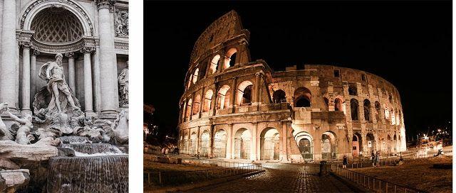 Les Carnets de Lilie: Rome en 7 jours - Notre itinéraire