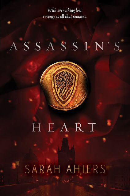 LosFinalesFeliSonParaCobardes: Assassin's Heart - Sarah Ahiers