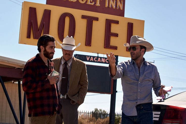 Assessing the style (and substance) of Tom Fords Nocturnal Animals