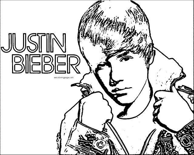 Marvelous Photo Of Justin Bieber Coloring Pages Albanysinsanity Com Coloring Pages Justin Bieber Photos Cool Coloring Pages
