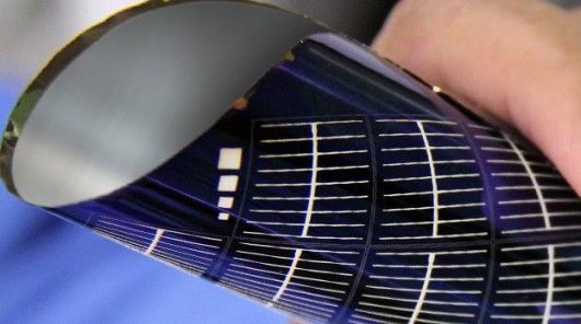 Twin Creeks Technologies' Hyperion process is claimed to be able to produce crystalline silicon wafers, for use in solar cells, for half the cost of conventional methods.