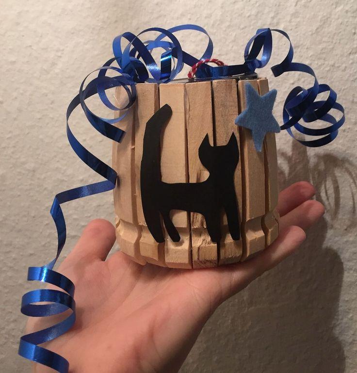 DIY: Små kære fastelavnstønder