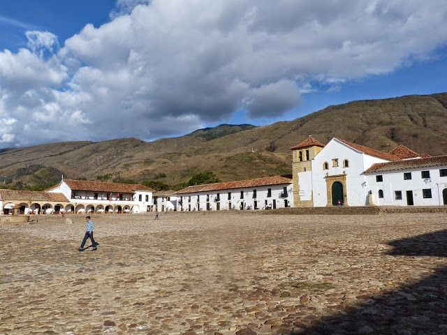 Visiting Villa de Leyva and Raquira Travelling time! #VillaDeLeyva #Raquira #Colombia http://www.agasuitcase.com/2015/05/visiting-villa-de-leyva-and-raquira.html #TravelWithAga
