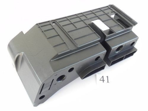 2004 MERCEDES E320 E500 TRUNK SPARE TOOLS HOLDER PLASTIC TRIM 2118900314 084 #41