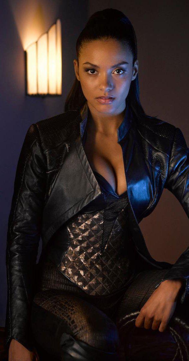 Jessica Lucas Gotham