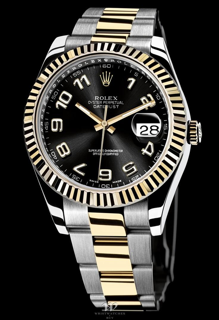 17 best images about watches new rolex rolex gmt rolex datejust ii black dial general details brand rolex condition brand new series case