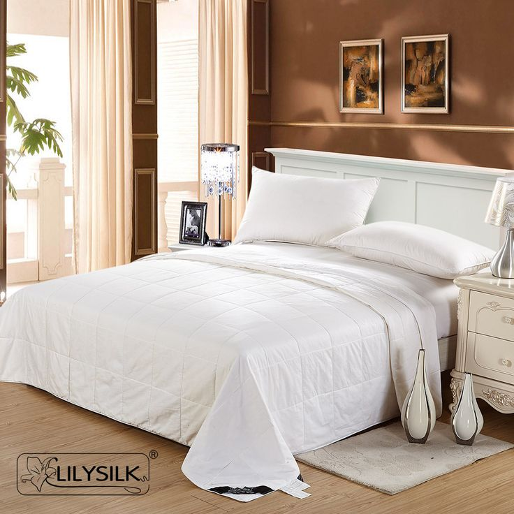 lilysilk provides you the perfect comforters for all seasons