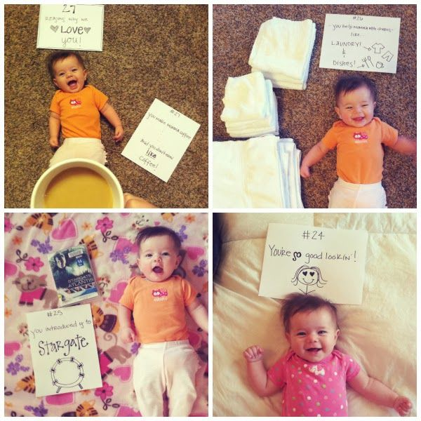 This Is An Adorable Idea 27 Reasons Why They Love Their Daddy On His Birthday