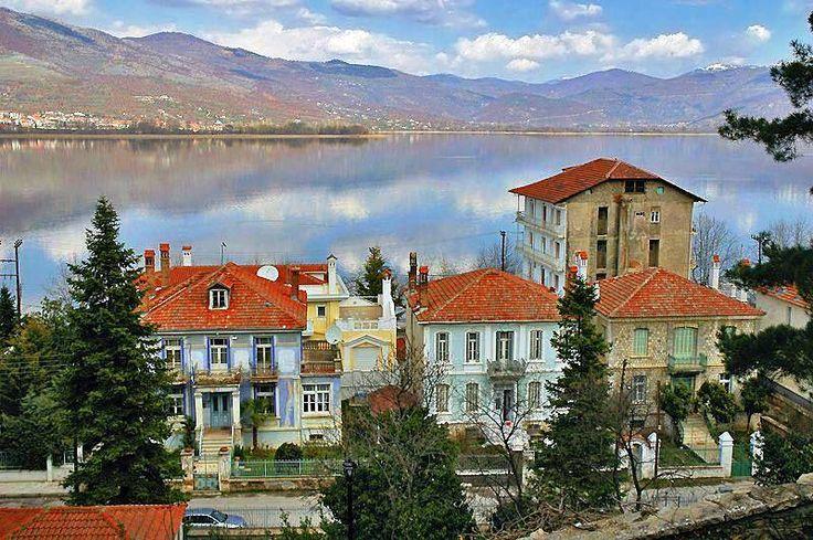 Kastoria..Macedonia.  www.facebook.com/pages/Greek-highlights