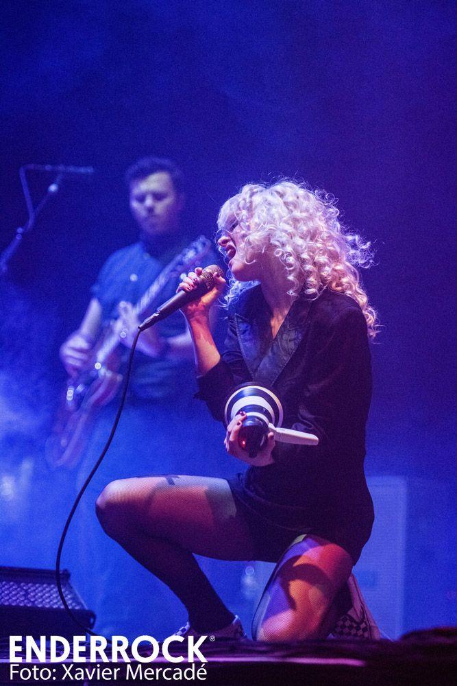 Concert de Paramore al Sant Jordi Club (Barcelona) - Foto 18 de 21 | Galeria de fotos | Enderrock.cat