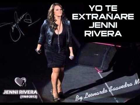Yo Te Extranare Jenni Rivera (Lupillo Rivera)