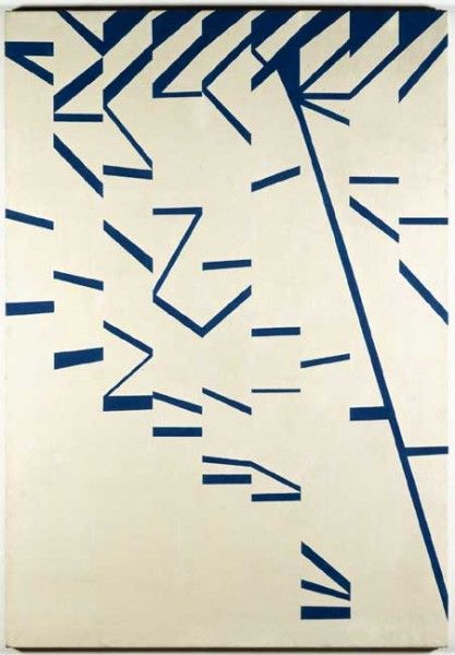 Ellsworth Kelly.