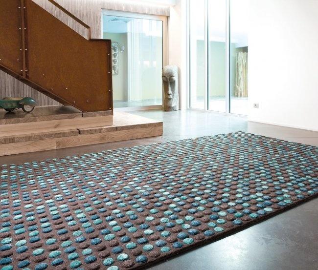 17 beste afbeeldingen over kado mama op pinterest zijde wol hedendaagse tapijten en tapijten - Moderne tapijten ...