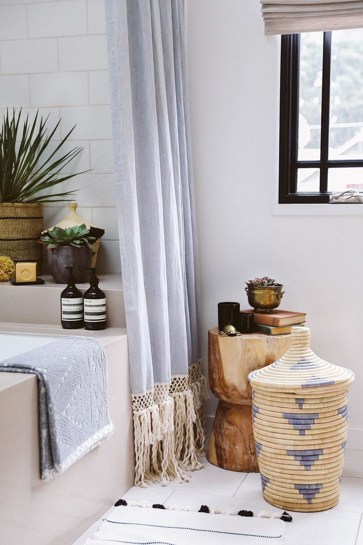 Get Your Bathroom Ready For Spring By Adding Unique Storage Options. Want  To Find Out