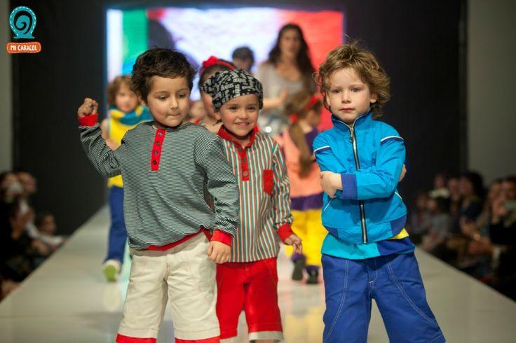 Chile Fashion Kids Primavera Verano 2012 // Costanera Center