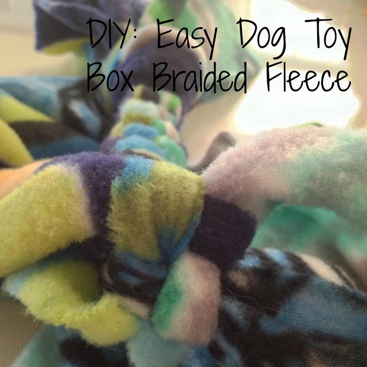 Make Dog Tug Toy: 17 Best Images About Dog Stuff On Pinterest