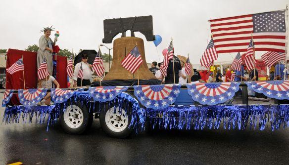 4th july parade murray ut