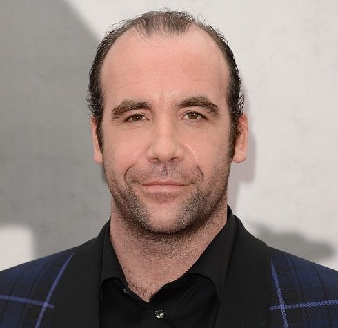 "Sandor Clegane (Rory McCann) ""You know what? The Hound gets a pretty bad rap because his face is all fucked up and he's mean and he could beat the shit out of you with little to no effort. But I think he's secretly a sweetheart. He just wants someone to love."""