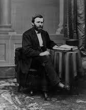 President Ulysses S. Grant was born Hiram Ulysses Grant on April, 27, 1822, in Point Pleasant, Ohio, near the mouth of the Big Indian Creek at the Ohio River.