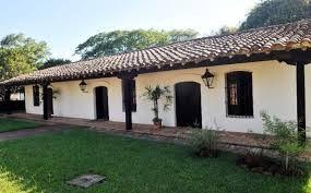 arquitectura de casas coloniales - Buscar con Google