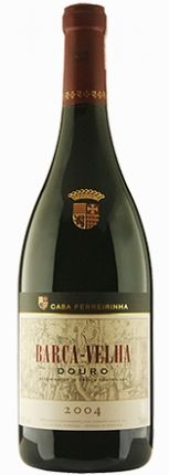 #BarcaVelha - #vinho #douro #wine - www.estadoliquido.pt