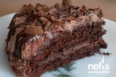 Çikolatalı Pasta Tarifi nasıl yapılır? 1.887 kişinin defterindeki Çikolatalı Pasta Tarifi'nin resimli anlatımı ve deneyenlerin fotoğrafları burada. Yazar: neslihann73