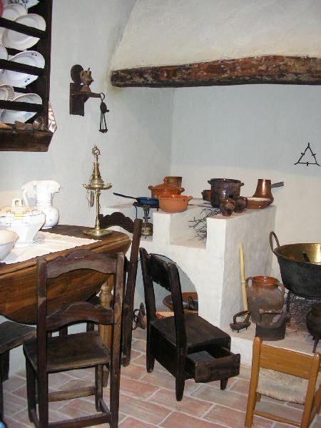 Museu Municipal Aljezur - vida rural