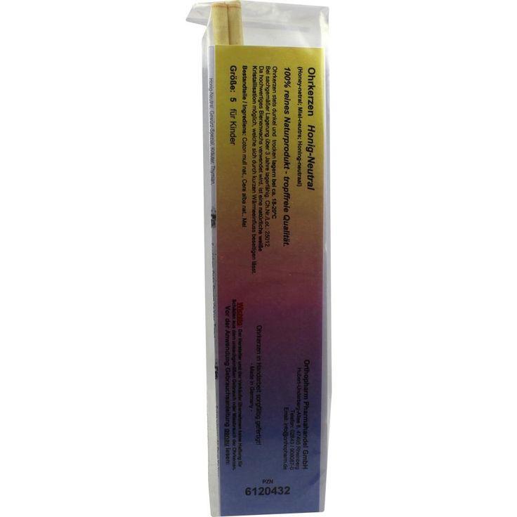 OHRKERZEN Kinder:   Packungsinhalt: 2 St PZN: 06120432 Hersteller: Römer-Pharma GmbH Preis: 3,94 EUR inkl. 19 % MwSt. zzgl. Versandkosten…