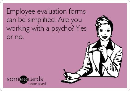 Employee evaluation forms can be simplified Are you working with - employee evaluation form uses