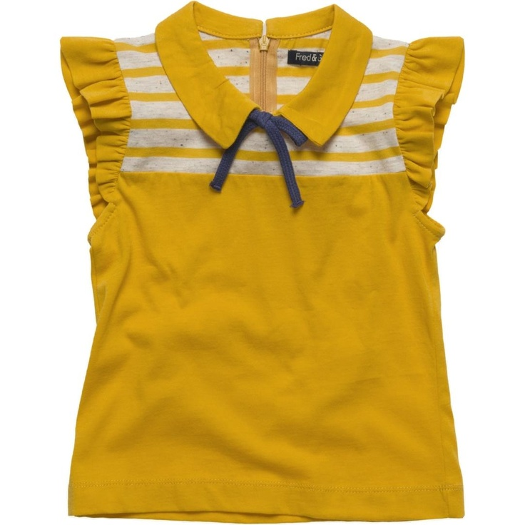 FRED & GINGER SISTER Shirt ColetteFred & Ginger children's clothing and baby clothing
